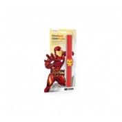 Citroband Isdin Kids Pulsera Aromatica (Iron Man 1 Pulsera + 2 Pastillas De Recarga)