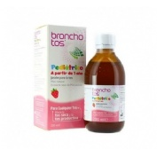 Bronchotos pediatrico 200 ml