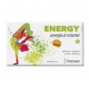 Energy (10 Ml 20 Viales)