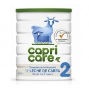 Capricare 2 Preparado Lactantes Desde 6º Mes Leche De Cabra (800 G)