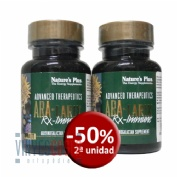 Nature's Plus RX-ARA Pack 2u