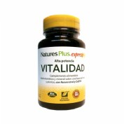 Natures Plus express VITALIDAD
