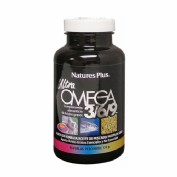 ULTRA OMEGA 3/6/9 90 PER. NATURE'S PLUS