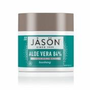 CREMA DE ALOE VERA 84% 113 GR. JASON