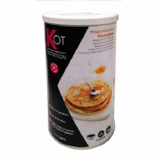 Bote Preparación para tortita (Pancake Natural)