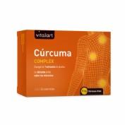 Vitalart Curcuma Complex (30 comp)