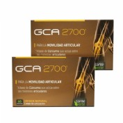 Sante Verte GCA 2700 60cmp Pack 2u