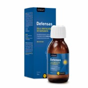Vitalart Defensas Tos e Irritacion de garganta (125 ml)