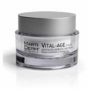 MARTIDERM VITAL AGE CREMA P NORMAL Y MIXTA 50 ML