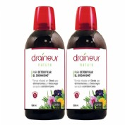 Sante Verte Draineur Nature 500ml Pack 2u