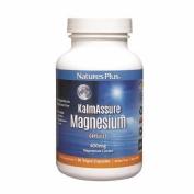 Nature's Plus kalmassure Magnesium 400mg 90 capsulas