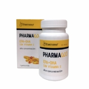 Pharma Omega 3 Pharmasor (30 perlas)