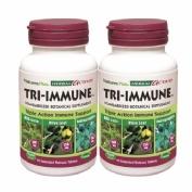 Nature's Plus Tri-Immune 60caps Pack 2u