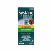 Systane Hidratacion - Gotas oftalmicas lubricantes sin conservantes (1 frasco 10 ml)