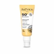Patyka Crema Solar Facial 50+ 40 ml