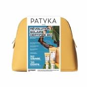 Patyka Pack Protector Solar Cara 50+ y Cuerpo 30+ Spray