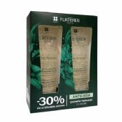 Rene Furterer Champú Triphasic (Pack oferta 2x250ml)