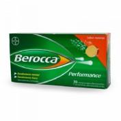 BEROCCA PERFORMANCE (NARANJA 30 COMP EFERV)