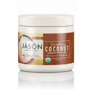 Jason oli coco virgen ecologico 443 ml
