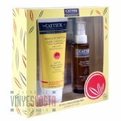 Cattier Cofre Ritual Cabello Sublime