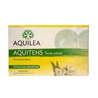 AQUITENS 20 INFUSIONES AQUILEA