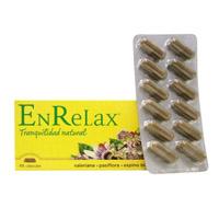 ENRELAX 48 CAPS. AQUILEA
