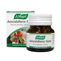 AESCULAFORCE FORTE 30 CMP BIOFORCE