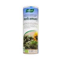 HERBAMARE DIET (SAL SIN SODIO) 125 GR. BIOFORCE