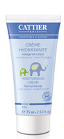 CREMA HIDRATANTE BEBÉ 75 ML. CATTIER