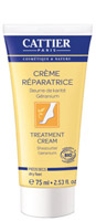 CREMA REPARADORA PIES SECOS 75 ML. CATTIER