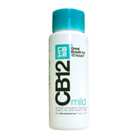 COLUTORIO CB12 MILD 250 ML.