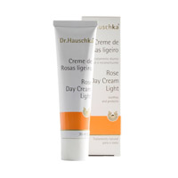CREMA DE ROSES LIGHT 30 ML DR. HAUSCHKA