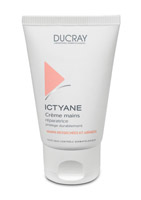 ICTYANE CREMA MANS 50 ML. DUCRAY