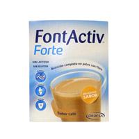 FONT ACTIVE FORTE CAFÉ 14 SOBRES ORDESA