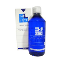 COL·LUTORI 500ML. HALITA