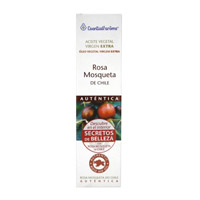 ACEITE VEGETAL VIRGEN EXTRA ROSA MOSQUETA DE CHILE 50ML INTERSA