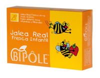 JALEA REAL INFANTIL 20 AMP. INTERSA
