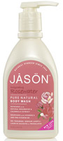 GEL DUCHA AGUA DE ROSAS 887 ML. JASON