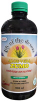 ZUMO DE ALOE VERA 99'7% 946ML LILY OF THE DESERT