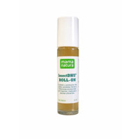 INSECT DHU ROLL-ON 10 ML MAMA NATURA