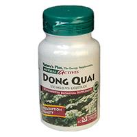 DONG QUAI 60 CAP. NATURE'S PLUS
