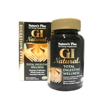 Nature's Plus GI Natural 90 comprimidos