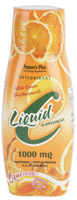 LIQUILICIUS VITAMINA C 236 ML. NATURE'S PLUS