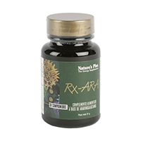 ARA-LARIX (RX- ARA) 30 CMP. NATURE'S PLUS