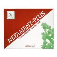 NEPAMENT-PLUS 60 CAPS. NEPAL