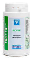 BICEBE 100 CPS. NUTERGIA