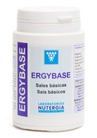 ERGYBASE 60 CPS. NUTERGIA