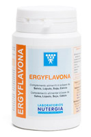ERGYFLAVONA 60 CPS. NUTERGIA