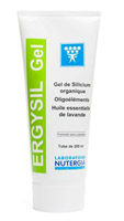 ERGYSIL GEL 200ML NUTERGIA