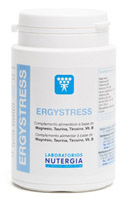 ERGYSTRESS 60 CPS. NUTERGIA